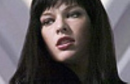 Mila Jovovich interpretará a Lady Winter